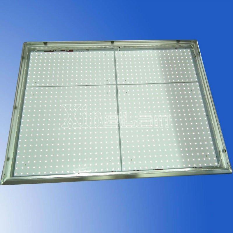 Ultra-thin 3mm led backlit slim ad panel light,waterproof IP67  4