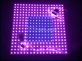 20x20/30x30/60x60 RGB led backlit slim panel light 3