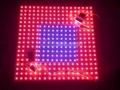 20x20/30x30/60x60 RGB led backlit slim panel light 5