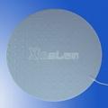 3毫米超薄独特设计LED圆形铝板灯 5