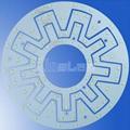 星型/齿轮型/花型LED吸顶灯套件-替代荧光灯管 4