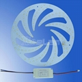 專利設計LED PCB 板