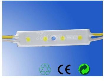 5050 led moduli light backlit letter signs/logo/cabinets/light boxes 2