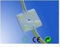 5050 LED 模組照亮廣告字/標誌/內閣/燈箱 3