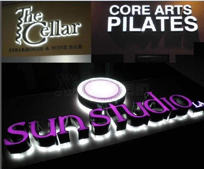 5050 led moduli light backlit letter signs/logo/cabinets/light boxes 5
