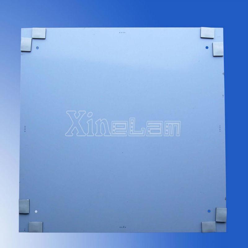 发光超均匀LED背光模块用于广告灯箱 4