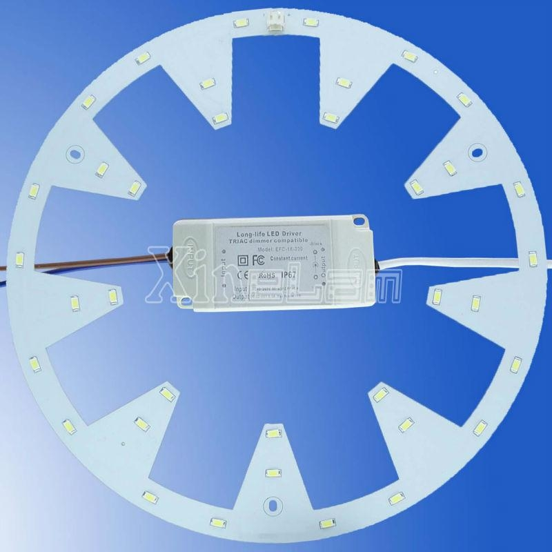 Aluminum led star board pcb smd 5730 ceiling lamp replacement 5