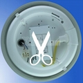 旋臂光设计 2835 led smd pcb板 荧光灯替换 5