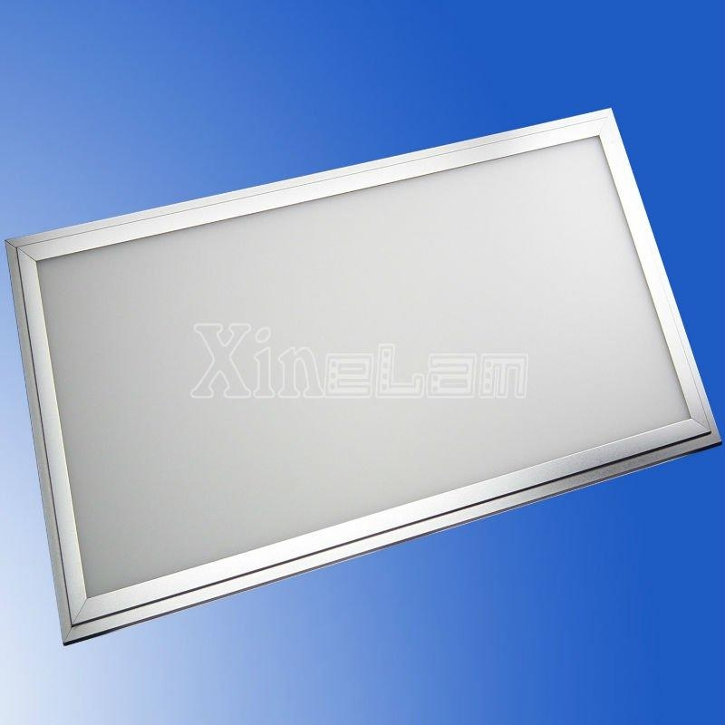 无频闪-40W 侧发光LED 面板灯 3