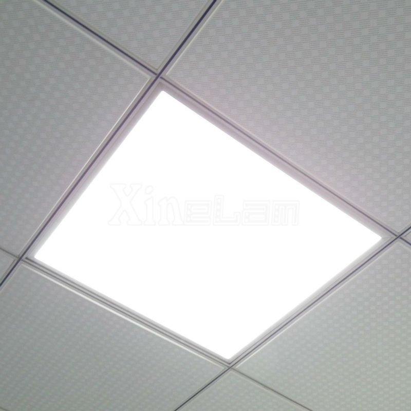 No Flicker 40W 2ft * 2ft side lit led panel light 5