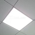 無頻閃-40W 側發光LED 面板燈 5