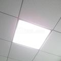 10毫米厚側發光300x300 高端LED面板燈-無閃爍 4