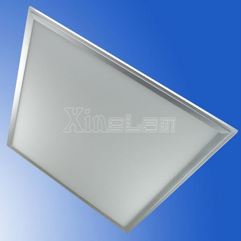 10毫米厚侧发光300x300 高端LED面板灯-无闪烁 2