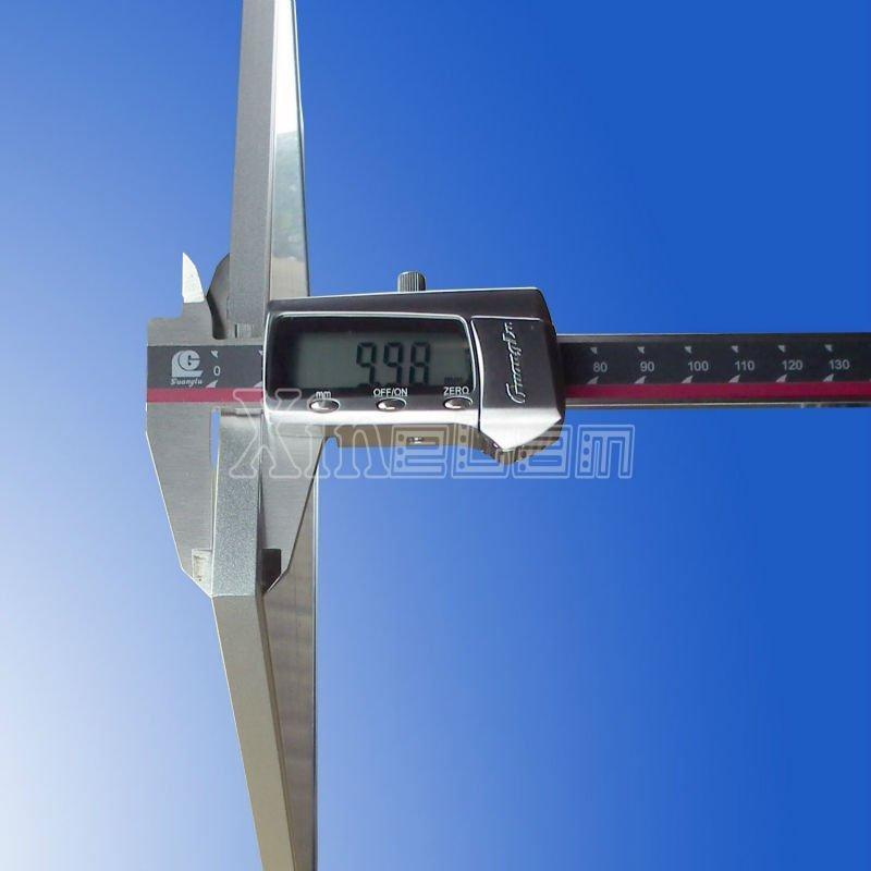10毫米厚侧发光300x300 高端LED面板灯-无闪烁 3