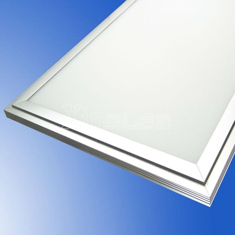 10毫米厚侧发光300x300 高端LED面板灯-无闪烁 5