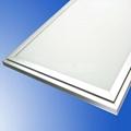 10毫米厚側發光300x300 高端LED面板燈-無閃爍 5