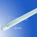 椭圆管18w LED T8 管灯120cm-无闪烁 2