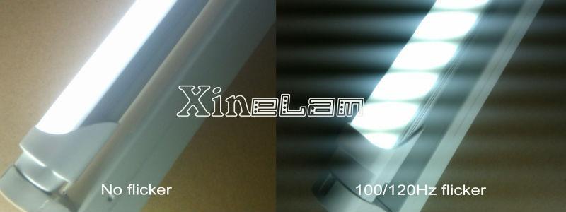 椭圆管18w LED T8 管灯120cm-无闪烁 4