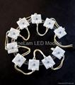 防水LED模組燈串-廣告背光源 2