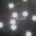 防水LED模組燈串-廣告背光源 4