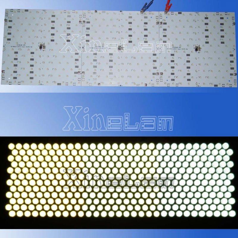 8W LED点阵背光面板专用于广告灯箱/招牌 4