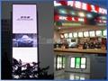 8W LED點陣背光面板專用於廣告燈箱/招牌 5