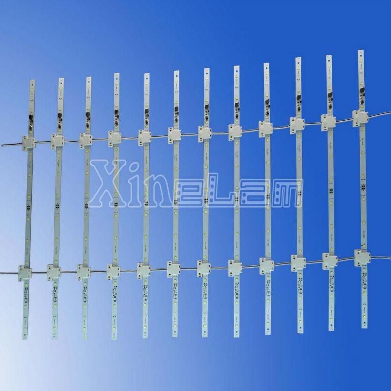flex led matrix backlight for light boxes/billboard/signage display 3