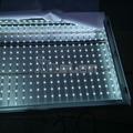 網狀LED點陣背光用於室內外廣告招牌/燈箱 3