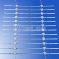網狀LED點陣背光用於室內外廣告招牌/燈箱 4