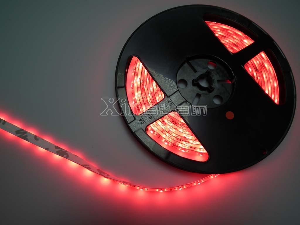 5050LED防水軟燈條 4