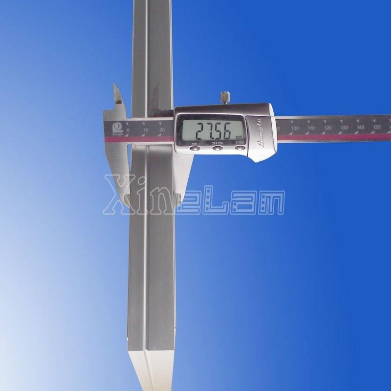 直下式 LED面板燈 15x120cm 可選40W或80W 5