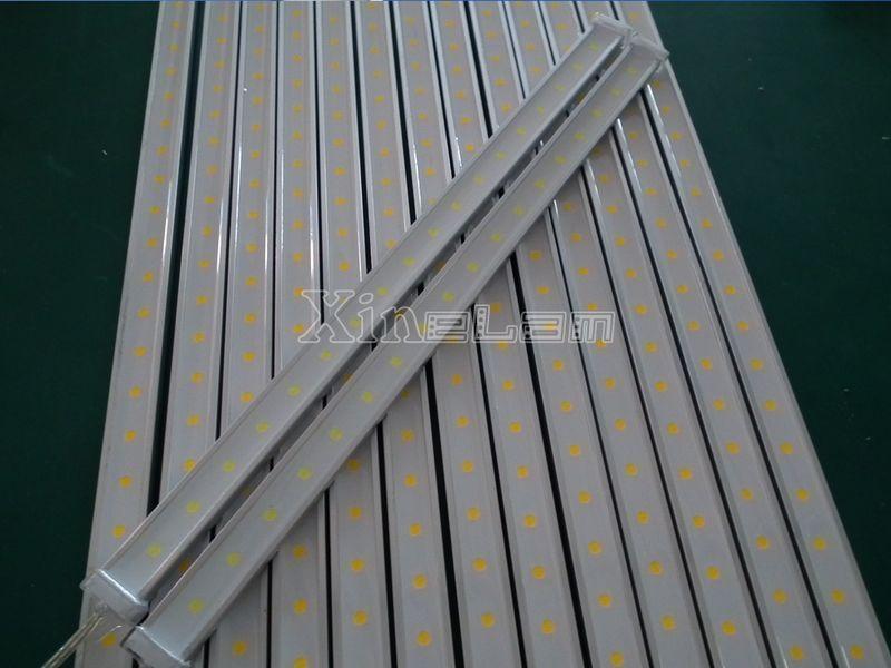 LED aluminum bar - waterproof aluminum strip 4