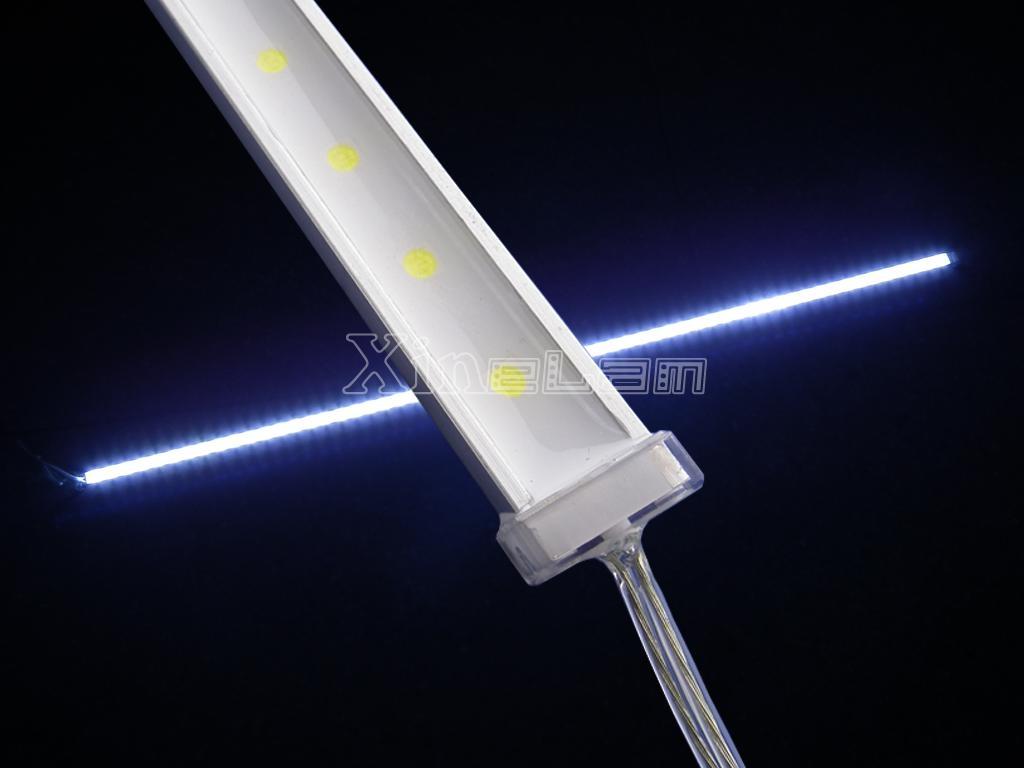 Aluminous Lighting Products : Led aluminum bar waterproof strip rx ala