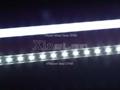 12 ~ 24v smd 5050 flat mini jewelry cabinet LED lighting bar 4