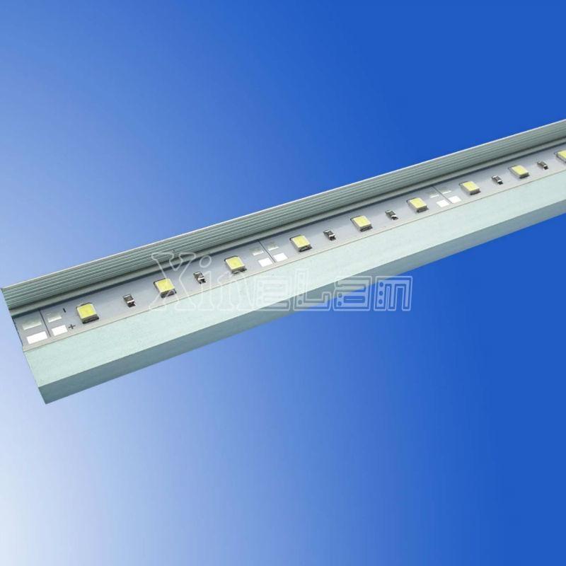 Luminous efficiency 100Lm/W DC12V LED under counter light bar 5