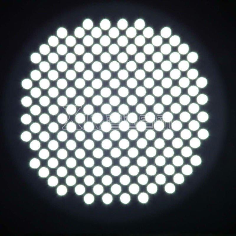 3mm Thin Slim Round Shape Led Panel Light Backlight Rx