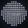 12V 圆形LED面板吸顶灯-替代荧光灯管 4