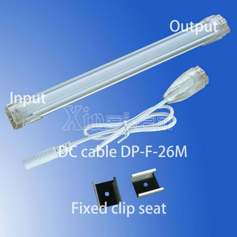 2835 贴片 LED 灯条-可延长至10米 24V 4