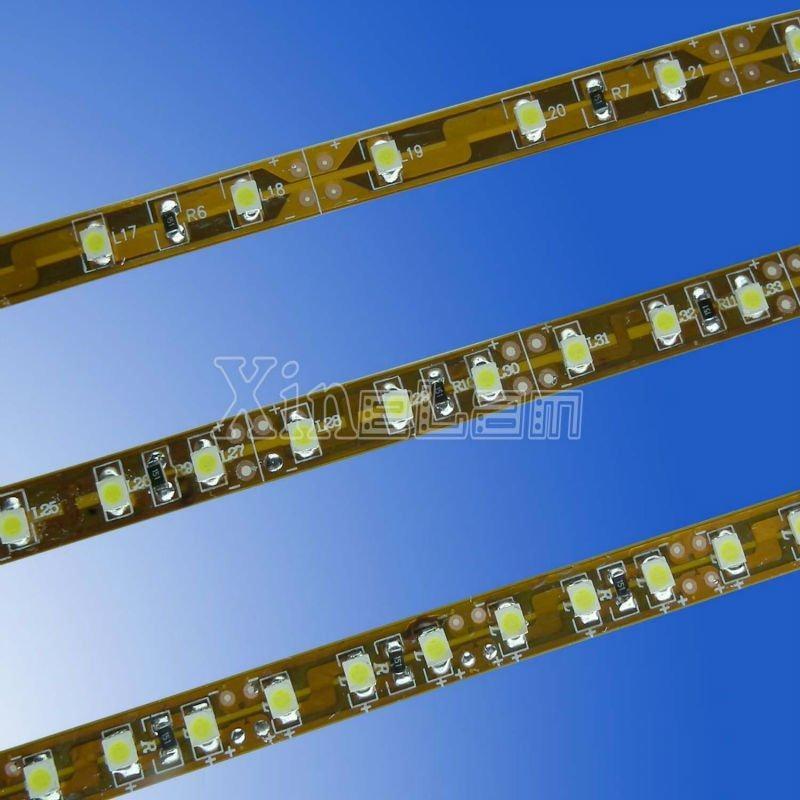 高光效 105Lm/w LED 软灯带 3