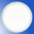 新设计-不防水 LED 吸顶灯套件替换荧光灯-长寿命-无闪烁 4
