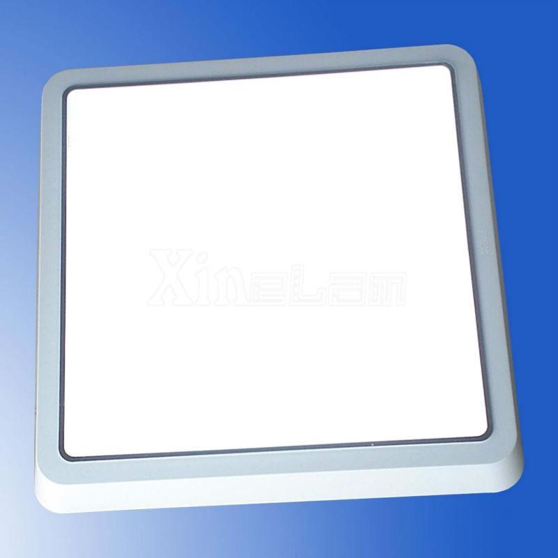 新型專利設計-LED吸頂燈-無閃爍-長壽命 3