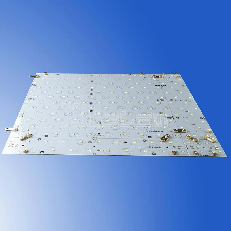 Waterproof IP68 LED Aluminum Bar
