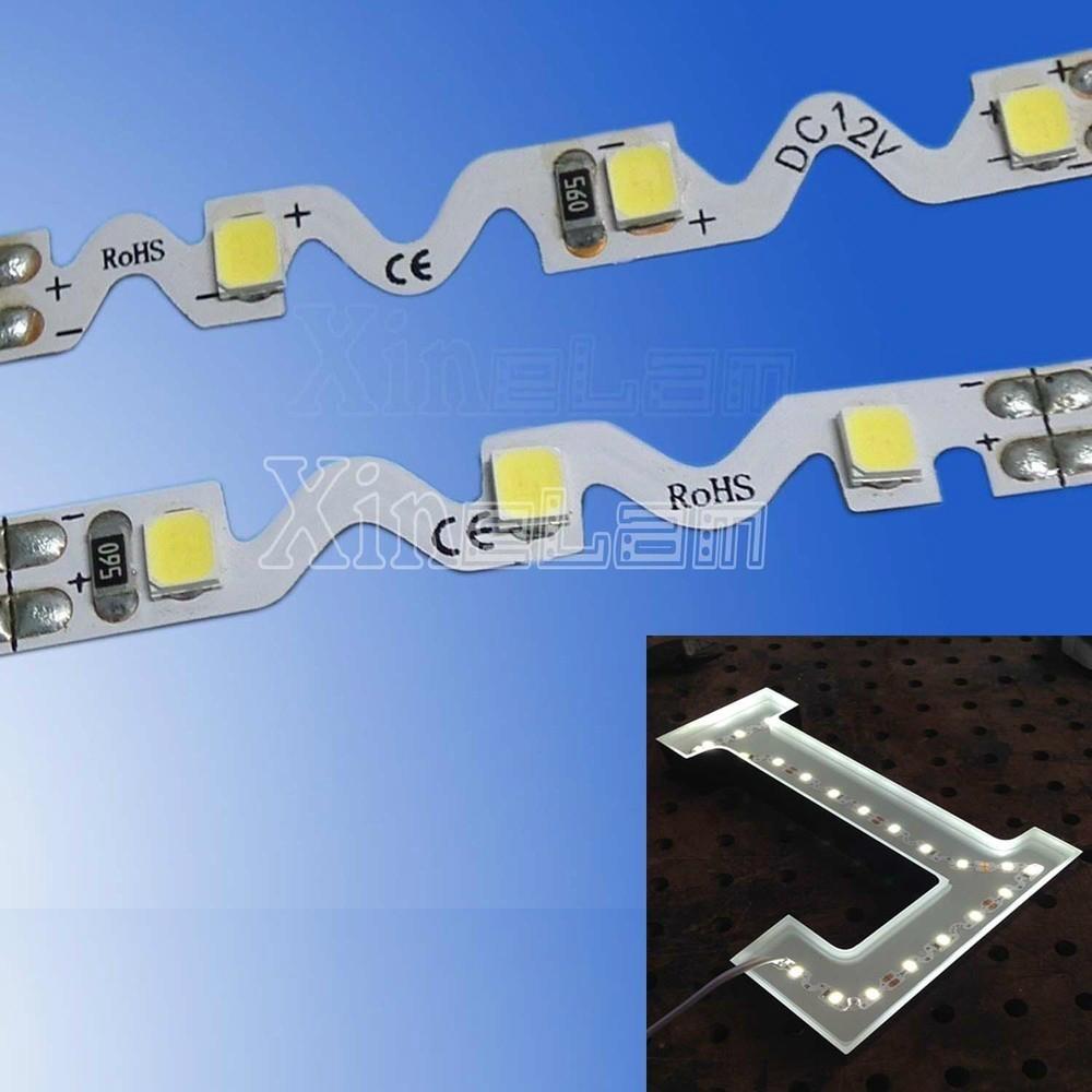 Mini 3x2mm LED Strip Light