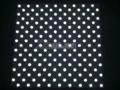 超薄LED铝板灯吸顶灯 2