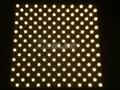 超薄LED铝板灯吸顶灯 5