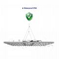 園藝水培商業垂直農場LED植物生長燈 11
