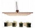 全光谱LED生长植物灯室内水培商用园艺顶光高功率模组阵列灯 7
