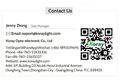 LED Grow Light Bar  Housing waterproof LED Light Bar For Lettuce Growth 17