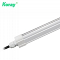 Waterproof commercial hydroponic led grow light tube bar full spectrum grow lamp 3
