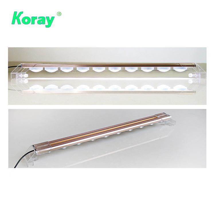 聚光高能效家用鱼缸灯水族灯水草植物灯 3